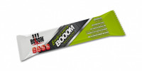 Aanbieding BOOOM Pure Energy Bar - Strawberry - 1 x 40 gram