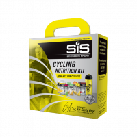 Aanbieding SiS Endurance Gift Pack Mix Cycling