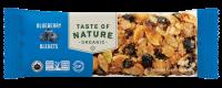 Taste of Nature - Blueberry - 16 x 40 gram