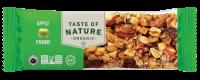 Taste of Nature - Apple - 1 x 40 gram