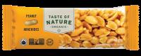 Taste of Nature - Peanut - 16 x 40 gram