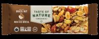Taste of Nature - Brazil Nut - 1 x 40 gram