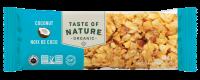 Taste of Nature - Coconut - 1 x 40 gram