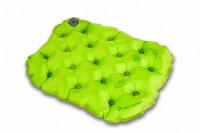 Sea to Summit Air Seat Insulated Groen Campingstoel - Opblaasbaar - Geïsoleerd - 80g