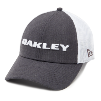 Oakley Cap Heather New Era - Lichtgrijs