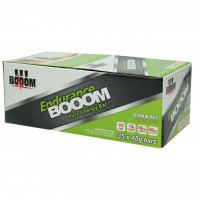 BOOOM Pure Energy Bar - 35 x 40 gram