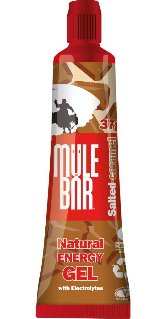 Mulebar Natural Energy Gel 5 1 Gratis Mulebar