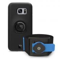 Quad Lock Hardloopkit - Samsung Galaxy S7 Edge