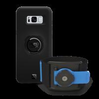 Quad Lock Hardloopkit - Samsung Galaxy S8+