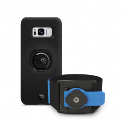 Quad Lock Hardloopkit - Samsung Galaxy S8