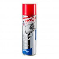 Cyclon Cylicon Spray - 500 ml