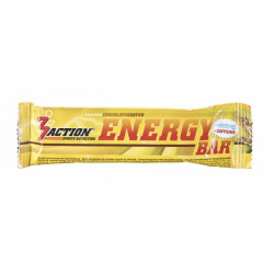 3Action Energy Bar - 1 x 45 gram