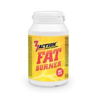 3Action Fatburner - 100 capsules