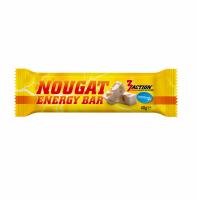 3Action Nougat Energy Bar - 1 x 40 gram