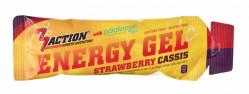 3Action Energy Gel - 34 gram