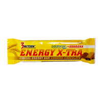 3Action Energy X-Tra Bar - 45 gram