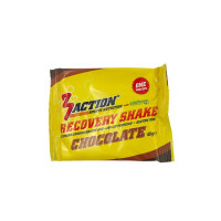 Aanbieding 3Action Recovery Shake - 1 x 40 gram (THT 30-4-2019)