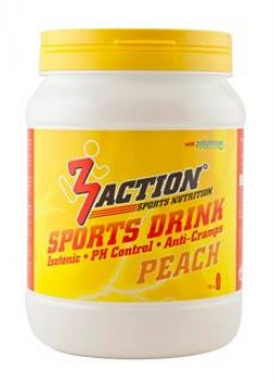 3Action Sports Drink - 500 gram