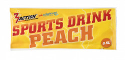 3Action Sports Drink - 30 gram