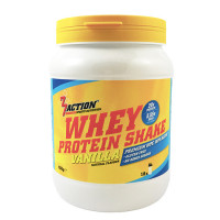 3Action Whey Protein Shake - 450 gram