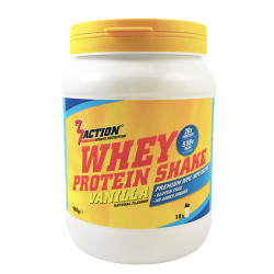 3Action Whey Protein Shake - 450 gram