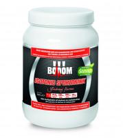 Aanbieding BOOOM Isotonic Drink - Yumberry - 800 gram (THT 31-1-2020)