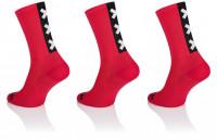 Winaar Amsterdam Sock - 3 paar