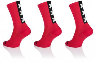 3x Winaar Amsterdam Sock