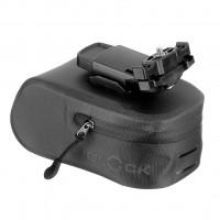 Fidlock PUSH saddle bag 600 + saddle base