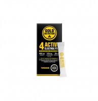 GoldNutrition 4Active Electrolytes - 10 sticks