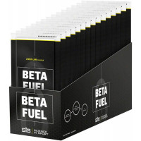 Aanbieding SiS Beta Fuel - Lemon/Lime - 15 x 84 gram (THT 31-3-2021)