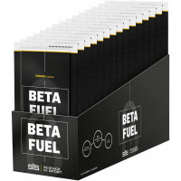 Aanbieding SiS Beta Fuel - Orange - 15 x 84 gram (THT 28-2-2021)