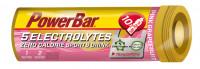 Aanbieding PowerBar Electrolyte Tabs - Pink Grapefruit - 10 tabs (THT 30-11-2019)
