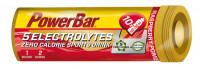 Aanbieding PowerBar Electrolyte Tabs - Raspberry Pomegranate - 10 tabs (THT 30-11-2019)