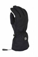 Klan-e Electric Heated Urban Glove - Zwart