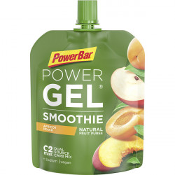 PowerBar Powergel Smoothie - 16 x 90 gram
