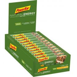PowerBar Natural Energy Fruit & Nut Bar - 24 x 40 gram