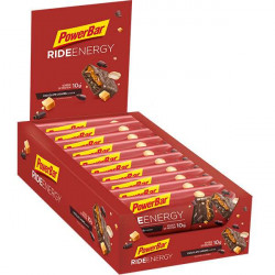 PowerBar Ride Energy Bar - 18 x 55 gram