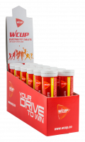 WCUP Electrolyte Tablets - 12 x 15 tabs