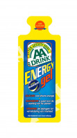 AA Drink Energy Gel - 1 x 35 gram