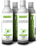 BES-T Amino Endurance 250 ml + BES-T Amino Recovery 250 ml + Gratis BES-T Warming Cream 250 ml