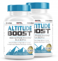 BRL Altitude Boost - 60 tablets (2 pack)
