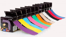 BB Fysio Tape 1 rol - 5m x 5cm