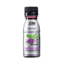 Beet it Sport - bietensap - 1 x 70 ml