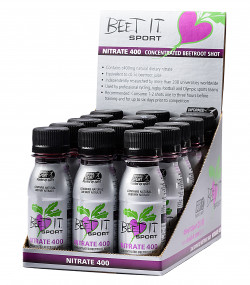 Beet it Sport - bietensap - 15 x 70 ml (THT 31-3-2021)