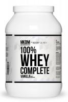 Berry de Mey 100% Whey Complete - 2 kg