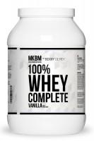 Aanbieding Berry de Mey 100% Whey Complete - 2 kg (THT 28-2-2019)