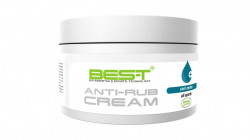 BES-T Anti Rub Creme - 250 ml