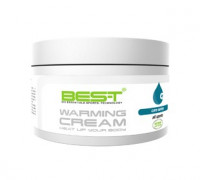 BES-T Warming Cream - 250 ml