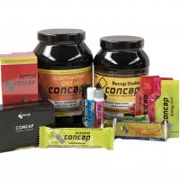 Concap Endurance Deal
